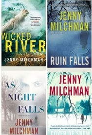 Jenny Milchman-all books
