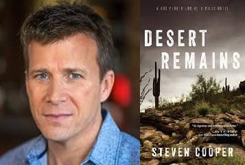 Steven Cooper